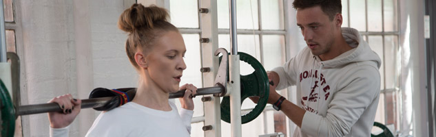 Personal Trainer Loughborough