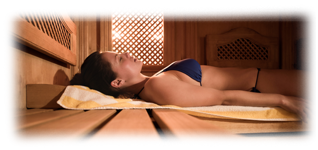 Benefits of the Sauna