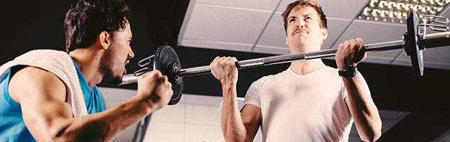 Physfit Gyms Top Tips on Gym Motivation