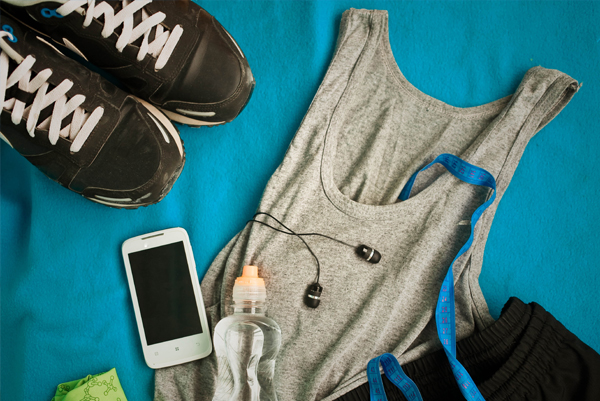 What Should You Wear In The Gym?